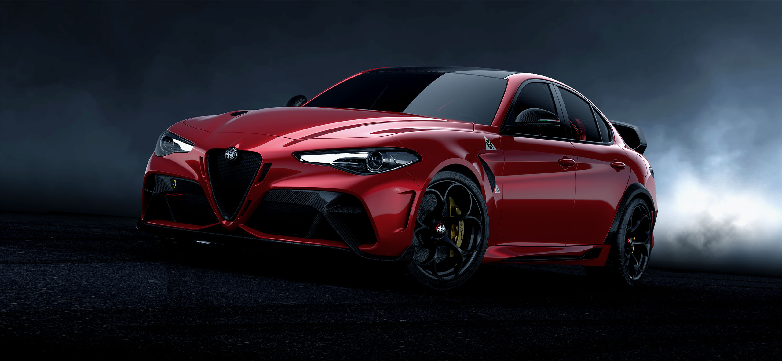 Prix des Alfa Romeo Giulia GTA et GTAm : le configurateur ...